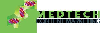 MedTech Content Logo
